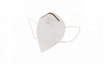 Set 20 bucati masca medicala KN95  4