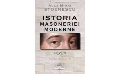 Istoria masoneriei Vol.I