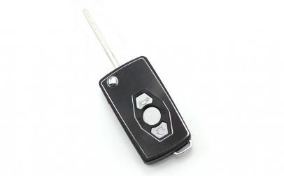 BMW - Carcasa cheie tip briceag cu 3