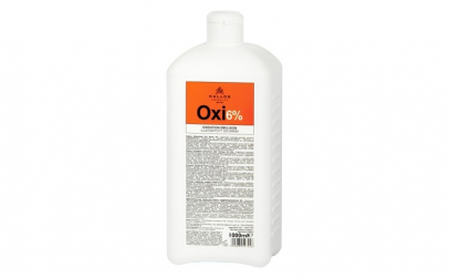 Kallos Emulsie Oxidantă Parfumată,