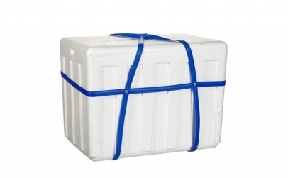 Cutie frigorifica pentru camping sau