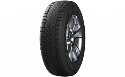 Anvelopa iarna MICHELIN Alpin6 195/65
