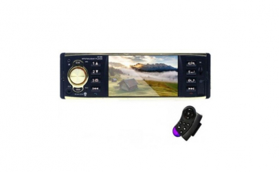 RADIO AUTO MP5 PLAYER AUTO N2052-S