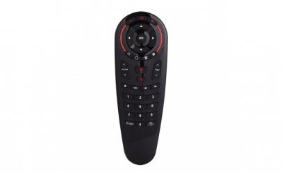 Telecomanda Techstar® Airmouse G30