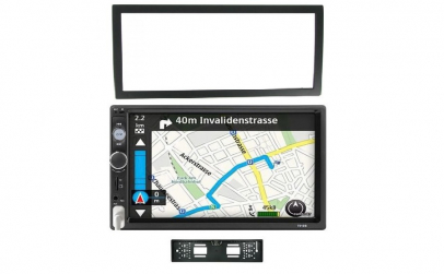 Mp5 Player, Rtm Online,VW Passat B5.5
