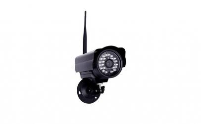 Camera de supraveghere IP Smartwares