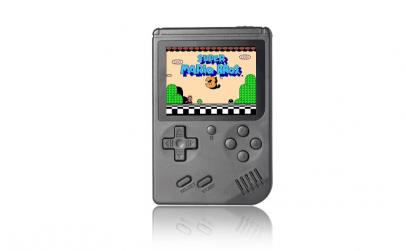 Consola de jocuri video, portabila