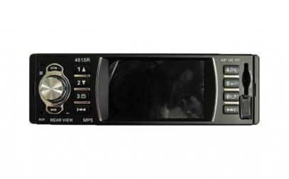 Radio MP3 / MP5 Player cu bluetooth si