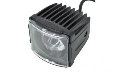 Proiector LED 30W 12-24V 6500K SPOT SWKS