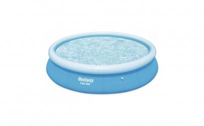 Piscina Bestway Fast Set Pool, 366x76 cm