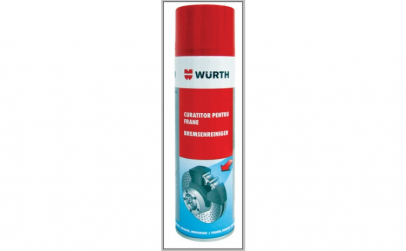 Solutie Curatitor frane 500 ml Wurth