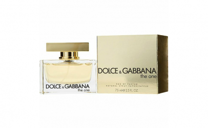 Apa de parfum Dolce & Gabbana The One