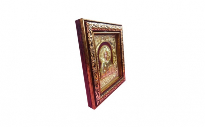 Icoana Domnului Iisus Hristos, 25 cm,
