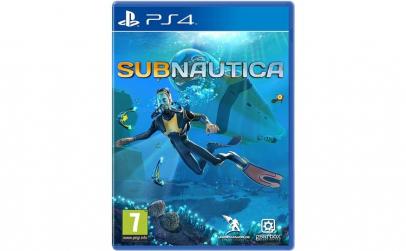 Joc Subnautica pentru PlayStation 4