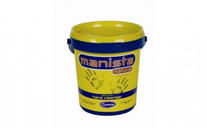 Pasta pentru curatarea mainilor Manista