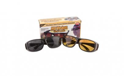 Set ochelari pentru condus pe