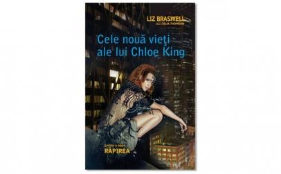 Cele noua vieti ale lui Chloe King -