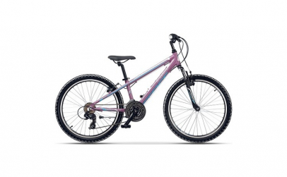Bicicleta CROSS Speedster 24""