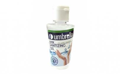 Gel Dezinfectant pentru Maini  Umbrella