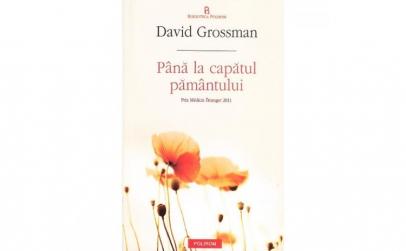 Pana la capatul pamantului - David