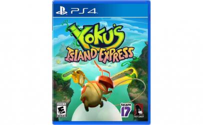 Joc Yokus Island Express pentru