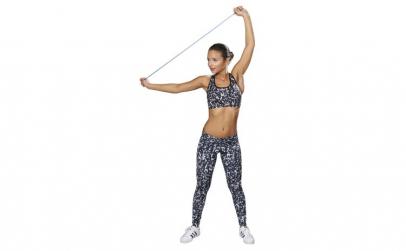 Tub elastic dezvoltare musculatura