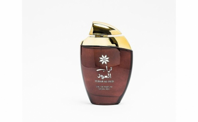 Parfum arabesc Turab Al Oud, 100ml