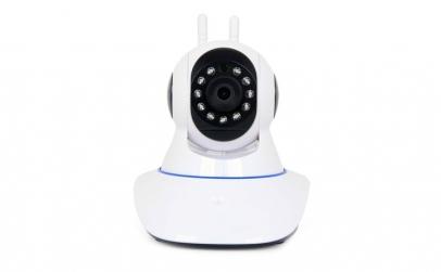 Camera de supraveghere WiFi, 1080px, cu