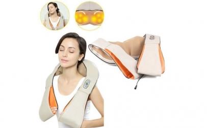 Aparat pentru masaj cu infrarosu