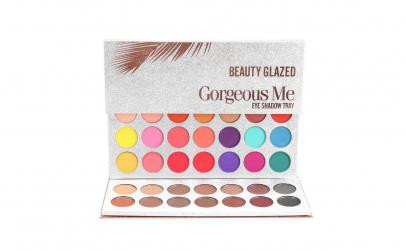 Paleta farduri Beauty Glazed Gorgeus Me