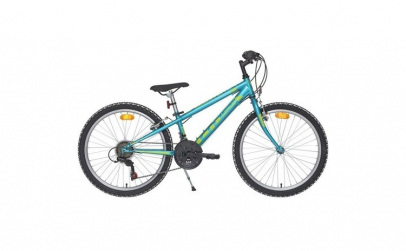 "Bicicleta CROSS Speedster 24"""