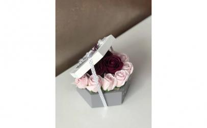 AF04 Aranjament Floral R&G