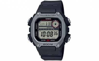 Ceas Barbati CASIO COLLECTION DW-291H-1A