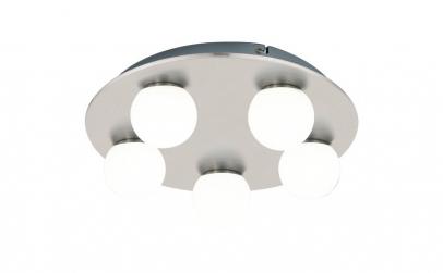Plafoniera LED Mosiano 7