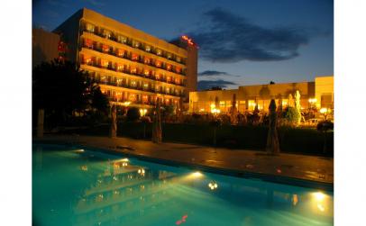 Hotel Afrodita 4*