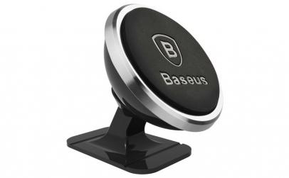 Suport Auto Magnetic Baseus, 360