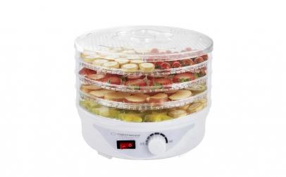 Deshidrator fructe, legume si ciuperci