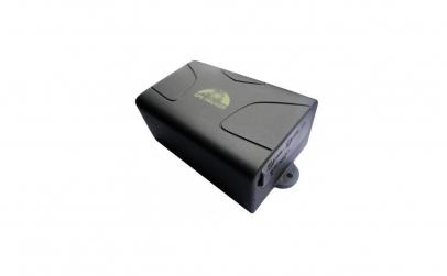 GPS Tracker auto/portabil