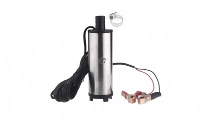 Pompa electrica auto submersibila 24V,
