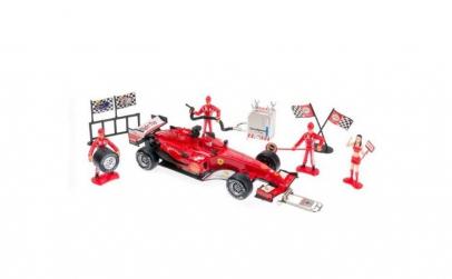 Masina Formula 1 Rosie cy Racing