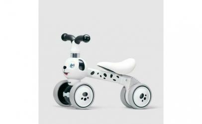 Tricicleta fara pedale - Catelus, Ecotoy
