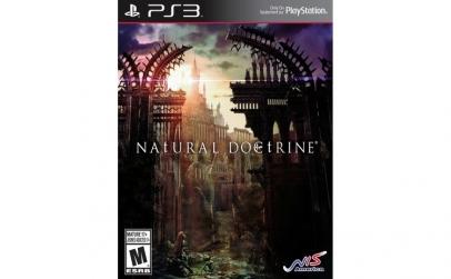 Joc Natural Doctrine Pentru Playstation