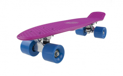 "Skateboard Retro Penny, Mov, 22"""