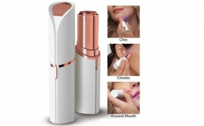Epilator facial/ Trimmer