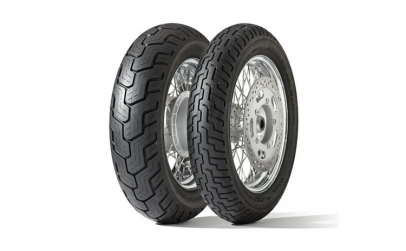 Anvelopa Road  Dunlop    M   C 66P