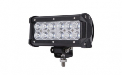 Proiector LED auto offroad 36W 12V-24V,