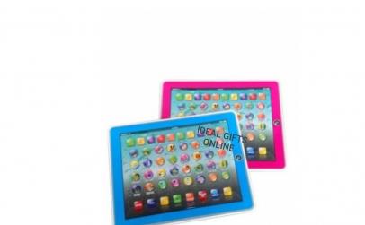 Tableta pentru copii + Laptop copii