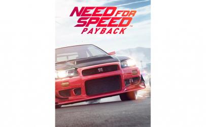 Joc Need For Speed Payback Origin Key