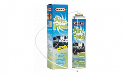 Spray curatare sistem de aer conditionat