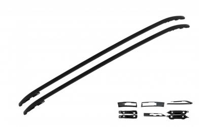 Set 2 bare verticale, portbagaj